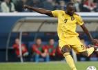 """""""Euro 2020"""" otrā diena: trīs spēles, vakarā Beļģija pret Krieviju"""