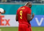 Dānijai emocionāla spēle pret Beļģiju, C grupā cīņa par vietu 1/8 finālā