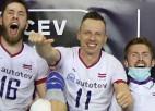 Latvijas izlases cēlājs Petrovs arī nākamajā sezonā spēlēs Krievijas Superlīgā