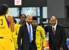 """Nožēlojama parodija"": Fišers asi kritizē ""USA Basketball"" lēmumu"
