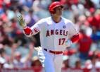 "Japāņu fenomens Otani raksta MLB ""All-Stars"" mača vēsturi"