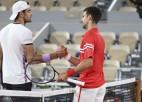 Itālijai šodien Londonā arī tenisa fināls – pret vareno Serbiju
