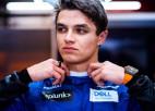 """Pēc """"Euro 2020"""" finālmača aplaupīts F1 pilots"""