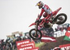 Jonass izcīna septīto vietu MXGP kvalifikācijā Nīderlandē