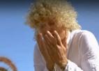 """Video: Kevins Sirsniņš dodas apskatīt """"Krastu mača"""" norises vietu"""