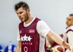 Dairis Bertāns atgriežas Spānijā un spēlēs Seviljas komandā