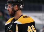 Krejčī paziņo par NHL pamešanu un atgriešanos Čehijā