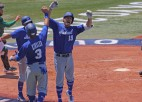 Izraēlas beisbolistiem vēsturiska uzvara, Dienvidkoreja vēlreiz izglābjas