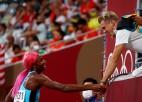 Medaļu kopvērtējums (14. diena): Itālija gāž rekordus, Kanāda futbola Everestā