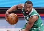 """Ņujorkietis Kemba Vokers atgriežas mājās un oficiāli kļūst par """"Knicks"""" spēlētāju"""