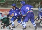 Latvijas sāncense Itālija pārbaudes turnīrā piekāpjas DEL klubam