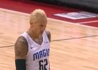 Video: Timmam 10 punkti NBA Vasaras līgas pēdējā mačā