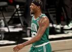 ''Celtics'' uz četriem gadiem par 77 miljoniem pagarina līgumu ar Smārtu