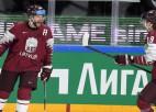 Latvija uzzinājusi 2022. gada PČ kalendāru: atklāšanas spēle pret ASV