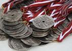 Ērgļi uzņems Latvijas čempionātu vidējā distancē un stafetē