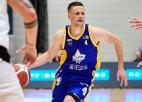 """Latvijas kausā Feikners saber 27 punktus saldenieku uzvarā pār """"Nīcu"""""""