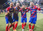 """Gutkovskim rezultatīva piespēle, """"Rakow"""" vēlreiz sarūgtina čempioni """"Legia"""""""