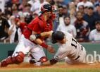 Beisbola klasika ievadīs MLB izslēgšanas mačus
