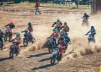 Madonā noskaidroti Nacionālā kausa laureāti motokrosā