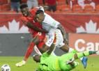 PK kvalifikācija: ASV svarīga uzvara pret Kostariku; Kanāda paceļas uz trešo vietu