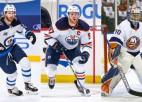 Konors, Sorokins un Makdeivids kļūst par aizvadītās nedēļas NHL trim zvaigznēm