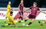 Uldriķis, Savaļnieks un Rugins vērtē Latvijas pretiniekus PK kvalifikācijā
