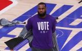 Lebrons Džeimss izrāda interesi par WNBA kluba iegādi