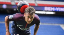 Sākas Neimāra ēra Francijas čempionātā. Vai bagātais PSG atgūs titulu?