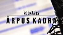 """#80 <i>Ārpus Kadra:</i> Karsums atgriežas """"Dinamo""""? Kad Rubīns spēlēs NHL?"""