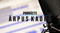 #90 <i>Ārpus Kadra:</i> Rīgas derbija atskaņas, basketbolists ar sirdi futbolā