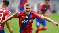 """Gutkovskis: """"Ekstraklasē vārtu gūšanas momentu man ir vairāk nekā 1. līgā"""""""