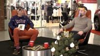 """""""eXi"""": Kā Ziemassvētkos nepārēsties? Ko uzturā lieto sportisti? Dopings…"""