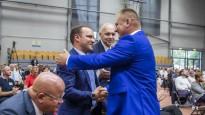 Ķīviņi, nepastāvība, tirgus placis – Latvijas futbola politikas ilgstošais haoss