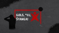 """""""Gols, *uj, štanga"""" kopā ar Andri Treimani par """"Euro 2020"""" izslēgšanas spēlēm"""