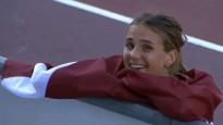 Lasmane sagaida rezultātu un nopelna U23 EČ medaļu trīssoļlēkšanā