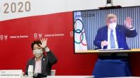 Starptautiskās olimpiskās komitejas prezidents sajauc japāņus un ķīniešus