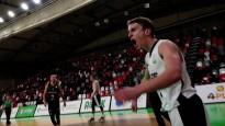 VEF izcīna trešo uzvaru, ''Valmierai Glass/ViA'' tikpat zaudējumu trijās spēlēs