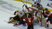 Jocīgākie momenti NHL jaunās sezonas sākumā