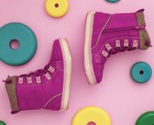 Visbiežāk pieļautās kļūdas, iegādājoties apavus bērnam