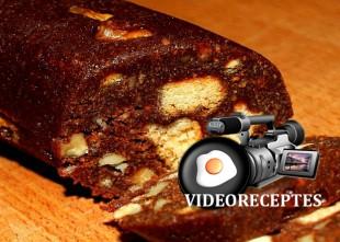 Video: Videorecepte – saldā desa