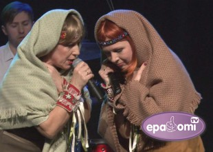 Video: Noskaties- Olga Rajecka Rīgā noslēdz Buramdziesmu tūri