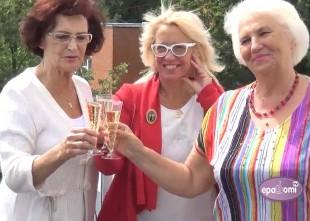 Video: Trīs Latvijā pazīstamas Olgas aicina uz unikālu koncertu Lielvārdē