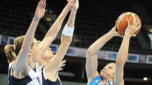 Slovākijai zaudējums, Latvija ar Spāniju par pirmo vietu