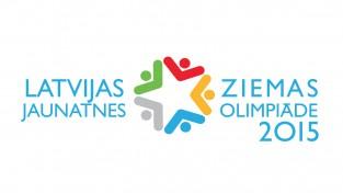 20. Latvijas Jaunatnes ziemas olimpiādē startēs 1088 skolēni