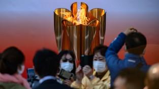 Rīkotāji paslepus gatavo scenārijus iespējamai olimpisko spēļu pārcelšanai