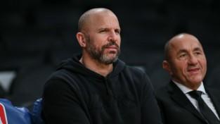 ESPN: Kids kļūs par nākamo ''Mavericks'' treneri, Herisons - ģenerālmenedžeri