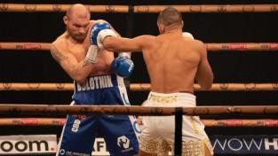 """""""LNK Boxing"""" noslēdz sadarbības līgumu ar jauno boksa uzņēmumu """"Probellum"""""""