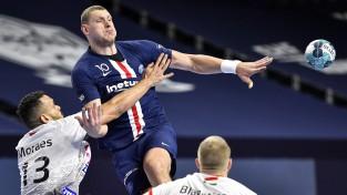 Krištopānam trīs vārti, PSG sensacionāls pirmais zaudējums Francijas līgā