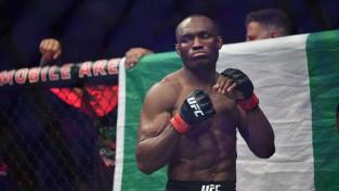 Usmanam trešā UFC titula aizstāvēšanas cīņa pret bijušo treniņbiedru Bērnsu