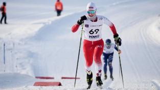 Divi mūsējie tiek desmitniekā 10km kvalifikācijas slēpojumā vīriešiem